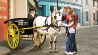 A chance to meet the neigh-bours at Blists Hill