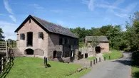 Stretton Watermill - Cheshire