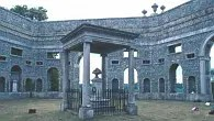 Dashwood Mausoleum - Mausolea and Monuments Trust