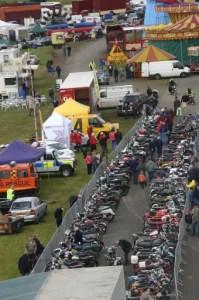 Cumbria Steam Gathering - Cumbria Steam & Vintage Vehicle Society