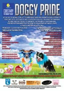 Doggy Pride 2013