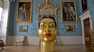 Shakti - Kedleston Hall - National Trust - Meadow Arts