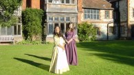Gilbert White's House - Sense & Sensibility outdoor theatre