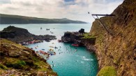 Red Bull Cliff Diving - Pembrokeshire