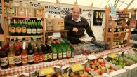 Join the sausage, ale and bread trail at Ludlow Food Festival