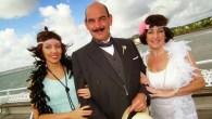Hopefully the Agatha Christie Festival won't be murder