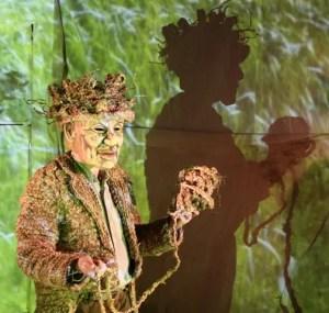 Luminate Scotland - Angus - Weaver of Grass
