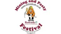 Redruth Mining and Pasty Festival