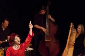 Scottish International Storytelling Festival 2013 (Photo: Solen Collet)