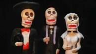 Day of the Dead inspired storytelling at a special ScandalNight