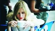 Liberty London Girl - Afternoon Tea Party - Clipper Teas