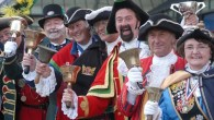 National Town Criers Championship