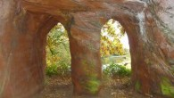 Curiosity of the Week - Lacy's Caves - Eden Valley