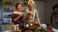 Festive Apple Wassailing & Mulled Wine Day - Gilbert White's House & Garden