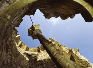 Old Wardour Castle - Art Workshop - English Heritage