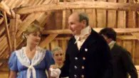 Regency Dance - Gilbert White's House - Hampshire