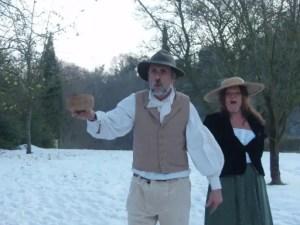 Festive Apple Wassailing & Mulled Wine Day - Gilbert White's House & Garden