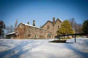 Abbey House Museum - Kirkstall - Leeds - West Yorkshire