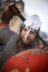 Jorvik Viking Festival - Photo: York Archaeological Trust