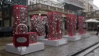 Quirky Valentine's Day events in London