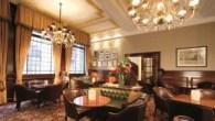 London Capital Club - The Club Bar