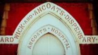 Ancoats Dispensary
