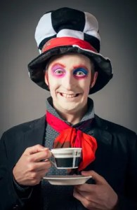 Mad Hatter's Easter Tea Party - Howden Park Centre