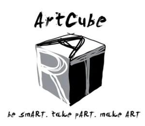 ArtCube - pop up - Brick Lane - London