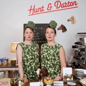 Hunt & Darton Cafe - National Trust - Photo Christa Holka