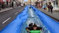 Park and Slide - Luke Jerram - Bristol