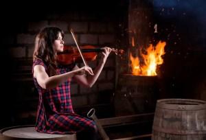 Spirit of Speyside Whisky Festival 2014