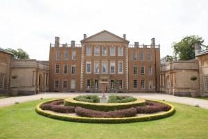 Aynhoe - An Eccentric English Garden Party - Winterwell