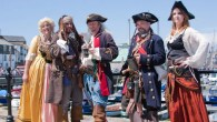 Enjoy some pirate themed fun in Plymouth