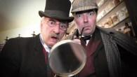 Blists Hill Victorian Town - Shropshire - Sherlock Holmes Weekend