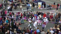 Helmsley Summer Celebration - Yorkshire Day