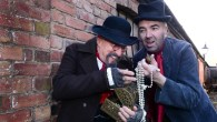 You'll be asking for more after visiting the Oliver Twist Weekend