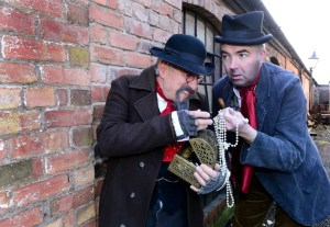 Oliver Twist Weekend - Blists Hill Victorian Town - Shropshire