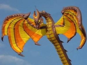 St Annes Kite Festival 2014 - Lancashire