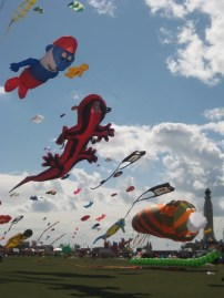Portsmouth International Kite Festival – The Kite Society
