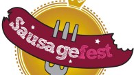 Search for the perfect pork at SausageFest