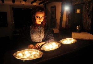 Ghostly Gaslight - Blists Hill Victorian Town