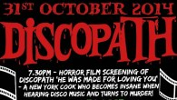Halloween - Disco - London - Discopath