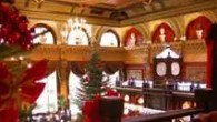 Christmas by Candlelight - Old Joint Stock - Birmingham