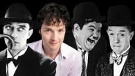 Slapstick, silent film and vintage comedy in Bristol