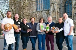 Treks in the City - York food trail - Yorkshire Food Finder