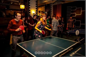 Balls to Dating - Bounce - London - Easter