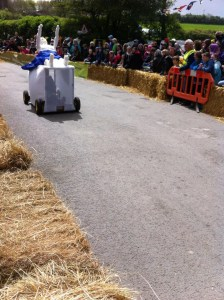 East Allington Whacky Races 2015