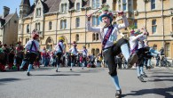 Folk Weekend: Oxford
