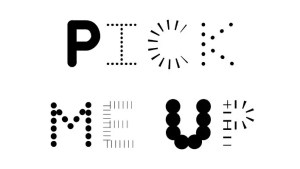 Pick Me Up graphic arts festival