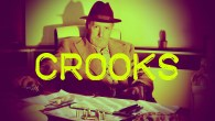 Test your skills in subterfuge and interrogation with CROOKS